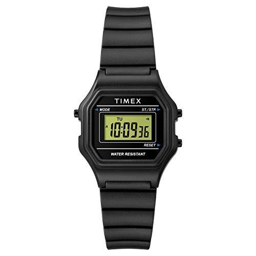 30b292dd373b Timex Mini Reloj Digital Clasico Para Mujer -   71.990 en Mercado Libre