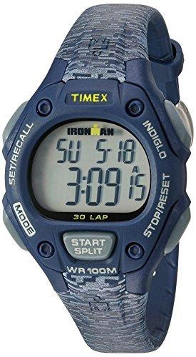 f2ad0d85a1d6 Timex Mujer Ironman 30-lap Digital Cuarzo Mediano Reloj ...