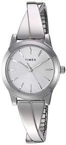 edfb86c22ee8 Reloj Timex Con Extensible Elastico - Relojes en Mercado Libre México