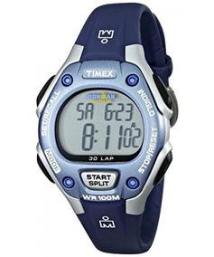 4923ff381df4 Timex - Reloj Mediano De Cuarzo Digital Ironman De 30 Vue