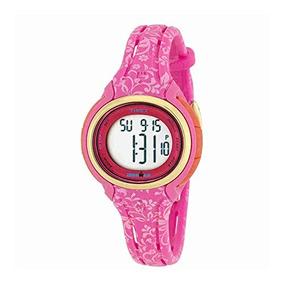 2d644a4a7244 Reloj Timex 5k093 Entrenamiento cuenta Pasos calorias etc ...