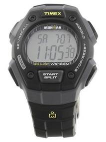 c296cae918e9 Reloj Timex Ironman Negro Modelo T5k494 - Relojes de Hombres en Mercado  Libre Chile