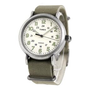 8fc11935f0ba Reloj Timex Indiglo - Relojes Pulsera Masculinos Timex en Mercado ...