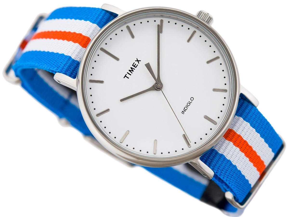 b59071859a2f Timex Tw2p91100 Reloj Caballero