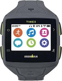 Reloj Gps Timex Ironman Global Trainer (t5k267) Relojes de