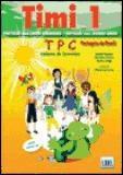 timi 1 caderno de exercícios 1(libro idiomas)