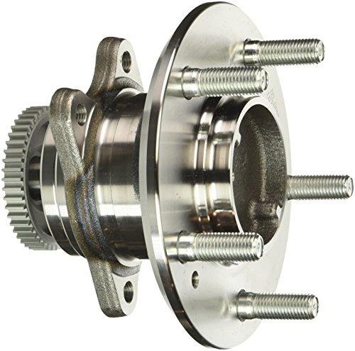 timken ha590325 rueda teniendo y cubo asamblea