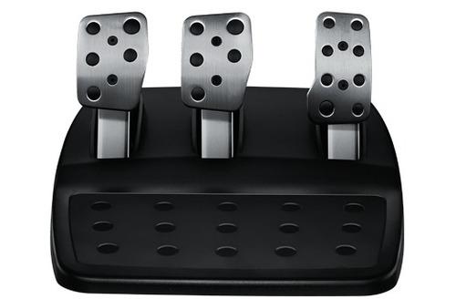 timon y pedales gamer logitech g920 para x-box one y pc