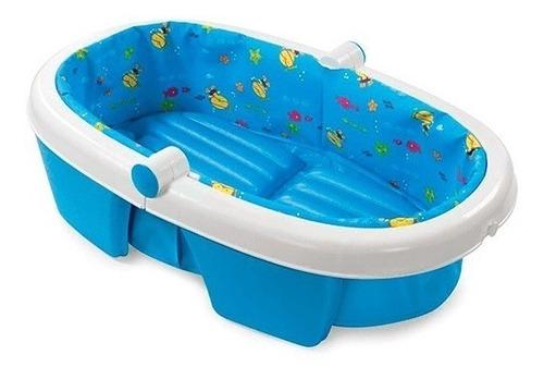 tina bañera plegable para bebes - summer infant
