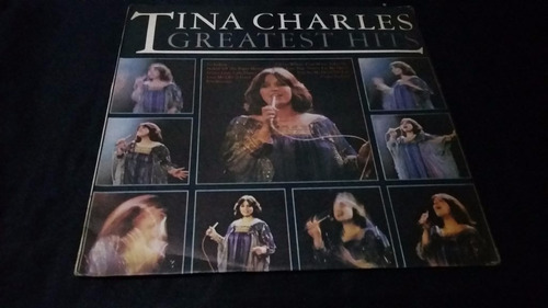 tina charles greatest hits lp vinilo rock pop