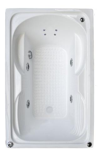 tina de baño relajante con hidromasaje bañera envio gratis