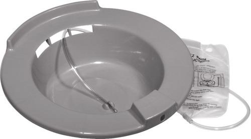 tina para baño de asiento hemorroides