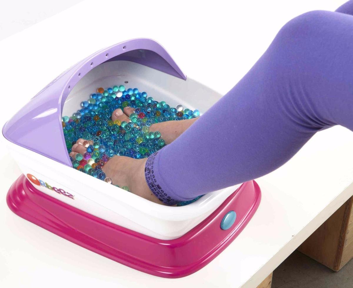 nuevo masaje espectáculo de juguete