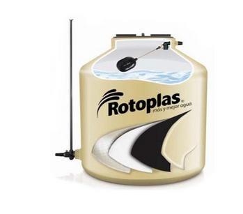 Tinaco rotoplas 450 lts 1 en mercado libre for Rotoplas 1100 litros