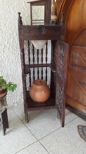 tinajero colonial español