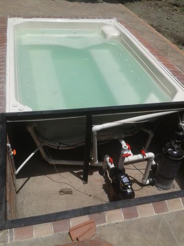 tinas jacuzzis piscinas