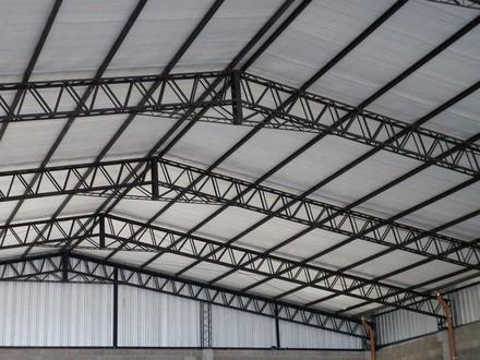 tinglados - techos - galpones - techista. consulte sin cargo