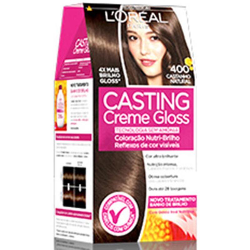 casting creme gloss 432