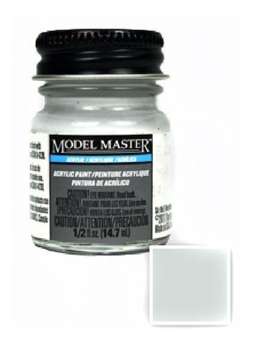 tinta acrílica light gray [g] fs36495 model master 4765