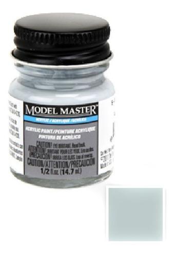 tinta acrílica pale blue 5-p (gray) [sg] model master 4864