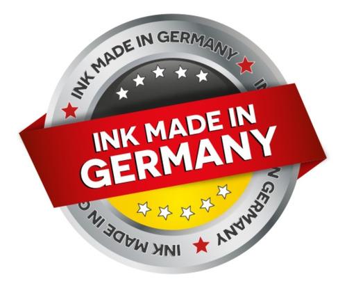 tinta alemana ocp alternativa brother t510 t310 t710 100ml