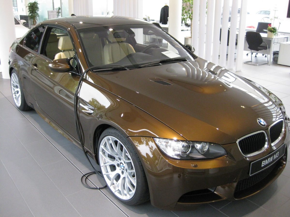Paint Primers For Cars