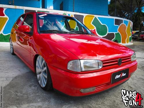 tinta automotiva pu vermelho vitoria vw kit c\ 0,9 litros
