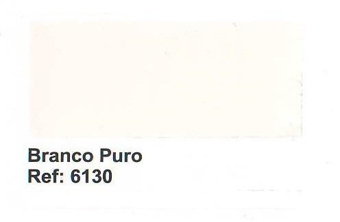 tinta automotiva sintético branco puro 900ml metal e madeira
