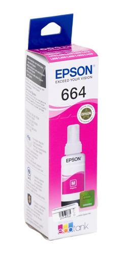 tinta botella epson 70 ml colores mas resma carta cartoprint