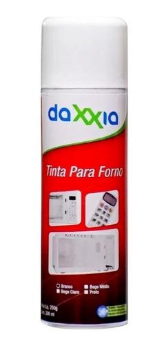 tinta branca especial para pintura forno microondas daxxia