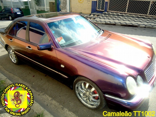 tinta camaleão turbo tintas - 900ml promoção imperdívell!!!