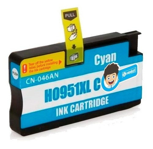 tinta compatible 950 951 cn049a 8100  8600 8610 8620 colores