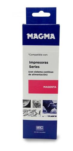 tinta compatible de impresoras de sistema continuo de 100cc