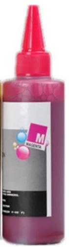 tinta compatible epson dye x 100 ml magenta