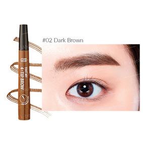 8930c9510 Tintas Para Cejas Coreanas - Maquillaje de Ojos en Mercado Libre México
