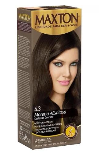 tintas para cabelo