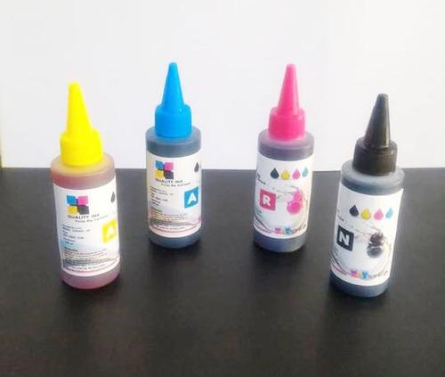 tinta de sublimacion a domicilio