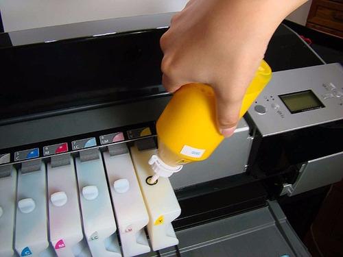 tinta epson bulk ink