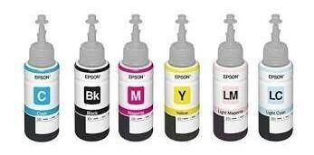tinta epson impressoras