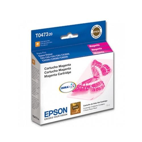 tinta epson t047320 magenta (gadroves)