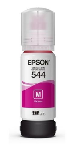 tinta epson t544 l3110 l3150 100% original escoge el color