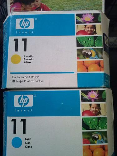 tinta hp 11   c4811a