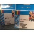tinta hp 902xl set compatible