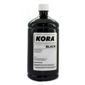 tinta kora compativel epson universal 1 litro sublimatica