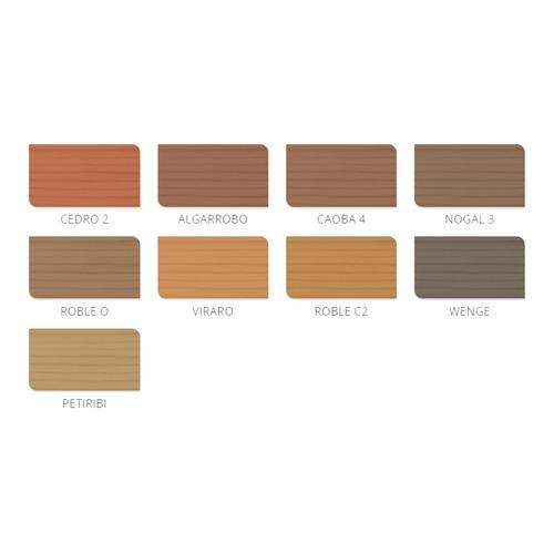 tinta madera cetol universal todos colores 240cm3 pintumm