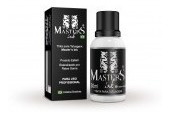 tinta master ink branco 30ml + brinde tattoo