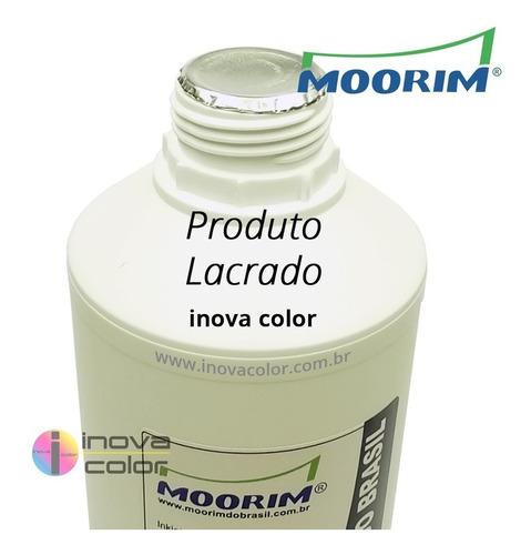tinta moorim impressoras epson 1 litro - preto - unifill