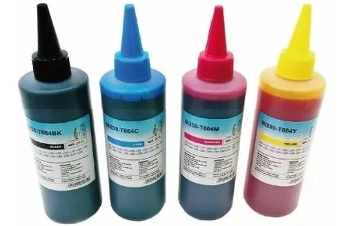 tinta multibrother dcp t510w   ; 70ml calidad 100%,  mesirve