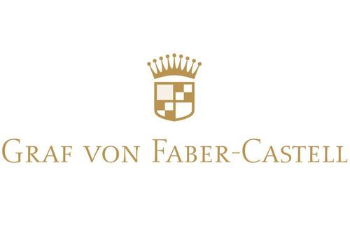 tinta nankin tinteiro graf von faber castell 75ml preto