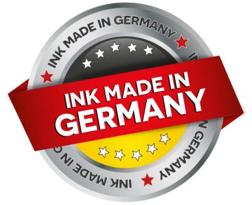 tinta ocp alemana para canon ix6810 ip7210 m, y, pbk 1x100ml